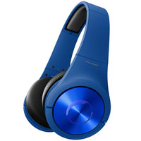 Pioneer Headphone wireless SE-MX7-L Blue