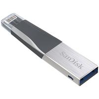 SanDisk OTG iXpand Mini Flash 16GB For IOS iPhone & iPad
