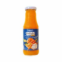 Fruitastic Orange & Carrot Juice 250ML