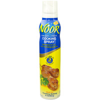 Noor Pure Sunflower Oil Cooking Spray 200ml