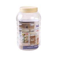 Milton Plastic Jar 6000 Ml