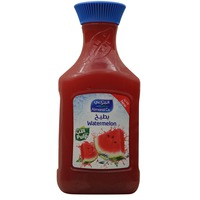 Almarai Co. Watermelon With Pulp Juice 1.5L