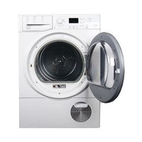 ARISTON Dryer TCF97B6S1 EX 9KG White