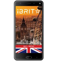 iBrit i7 Dual Sim 4G 32GB Gray