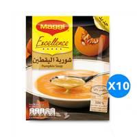 Maggi Pumpkin Soup 50 Gram 10 Pieces