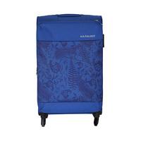 Kamiliant Darien Soft Trolley Spinner 81CM Blue