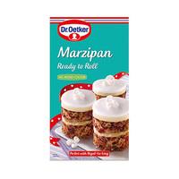 Dr. Oetker Marzipan Natural 454GR