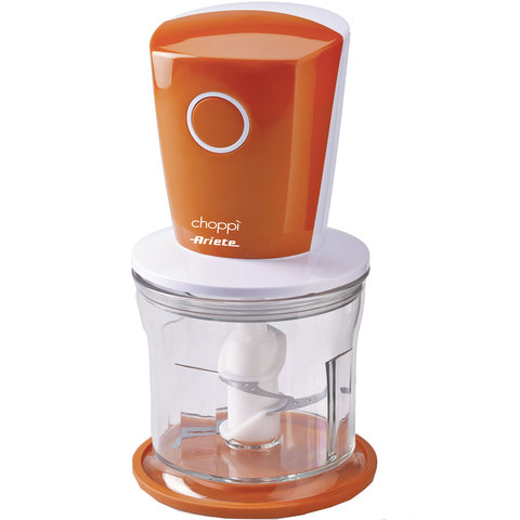Ariete-Chopper-1835-White/Orange