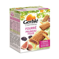 Greble Biscuit Pruneau Figue 180GR