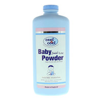 Cool & Cool Baby Powder 500G