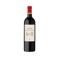 Chateau Gazin Rocquencourt  Pessac-Leognan Red Wine 75CL