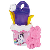 Androni Baby Beach Set Unicorn