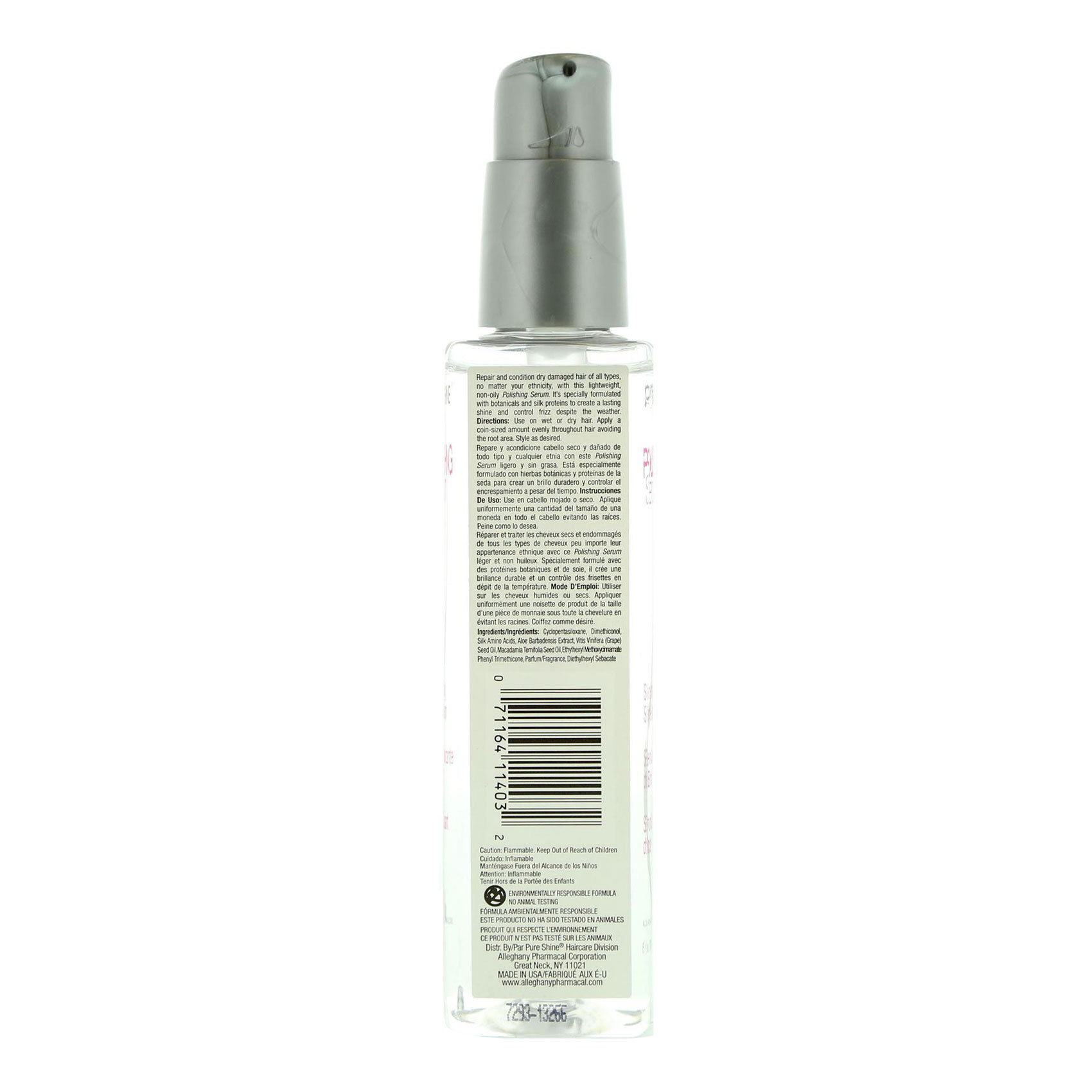 POLISHING SERUM 177ML