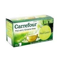 Carrefour Tea Green 25 Bag