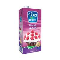 Nadec Whipping Cream 1 L