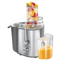 SENCOR Juice Extractor SJE 1055SS 800 Watt 1.6 Liter Stainless Steel
