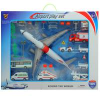 Airport Set 12Pcs Assorted