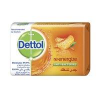 Dettol Soap Reenergize 165GR