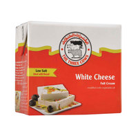 The Three Cows Full Cream White Cheese 500 g