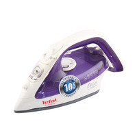 TefaL Steam Iron V3915E0 2200 Watt Purple