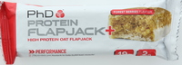 PhD Protein Flapjack Forest Berries Flavour 75g