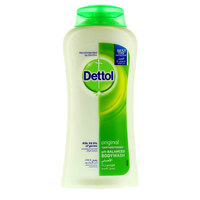 Dettol Original Anti-Bacterial Bodywash 250ml