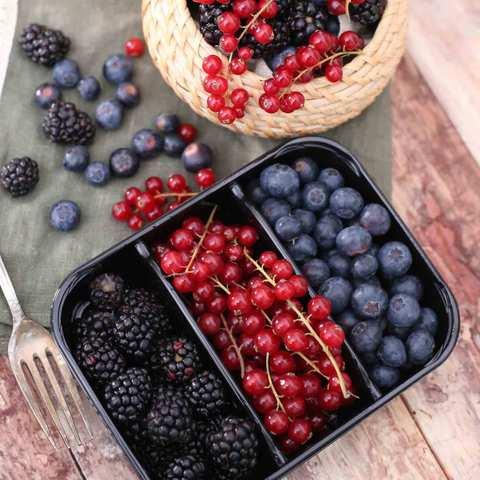 Mix-Berries-300g