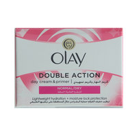 Olay Double Action Nourishing & Regenerating Day Cream 50ml