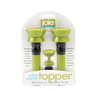 Joie Wine Pump Topper 28089