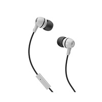 Skullcandy 2XL Spoke Earbuds X2SPFZ-819 White