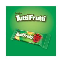 Gandour Tutti Frutti Chocolate Bar 29GR