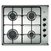 Teka Built-In Gas Hob HLX 60 4G AI AL 60Cm