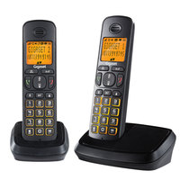 Gigaset Cordless Phone A500 Duo
