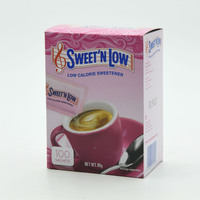 Sweet N Low 100 Sachets 80 g