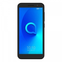 alcatel Smartphone One 5033D 8GB Nano Dual Sim Card Android Blue