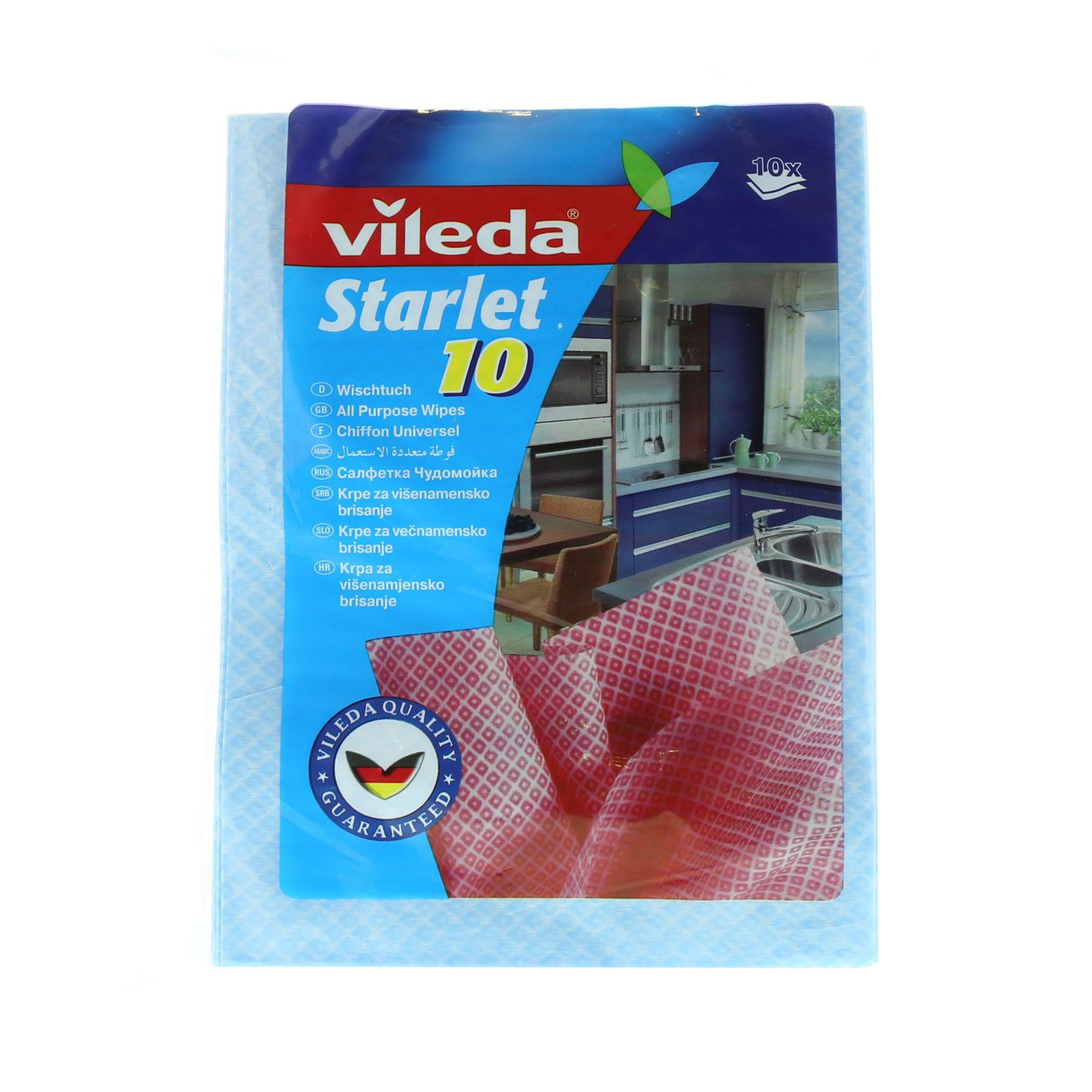 VILEDA STARLET X10