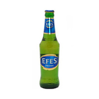 EFES Beer Can 5%V Alcohol 33CL