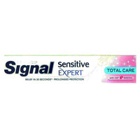Signal Total Care Sensitive Expert Toothpaste 75ml