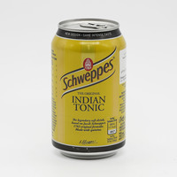 Shweppes Indian Tonic Water 330 ml