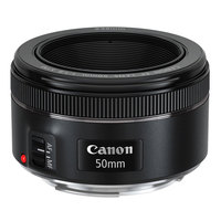 Canon Lens EF- 50MM 1.8 STM