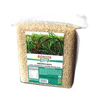 Bonita Organic Brown Rice 1KG
