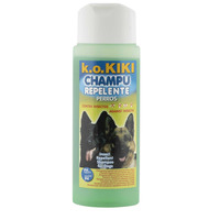 Kiki Insect Repellent Shampoo For Dogs 250ml