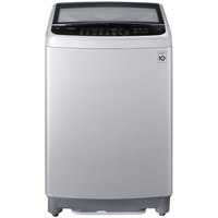 LG 12KG Top Load Washing Machine T1266 NEFTF Silver