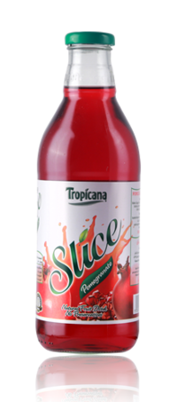 Tropicana Pomegranate Delight Fruit Juice 1L