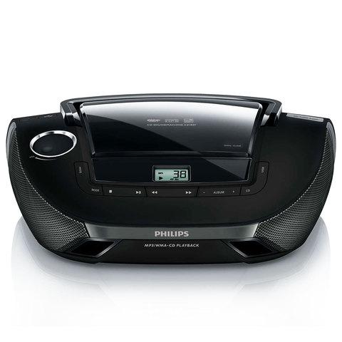 Philips-CD-Player-Sound-Machine-AZ1837