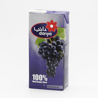 دانيا عصير توت أحمر 1 لتر