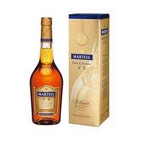 Martell V.S Fine 40% Alcohol Cognac 70CL