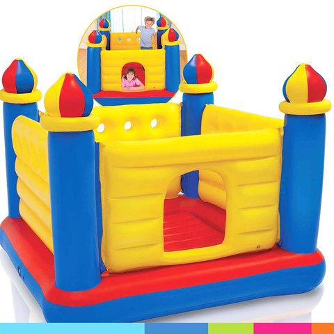 Intex-Jump-O-Lene-Castle-Inflatable-Bouncer