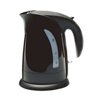 Superchef Kettle HHB-1719 1.8 Liter Black
