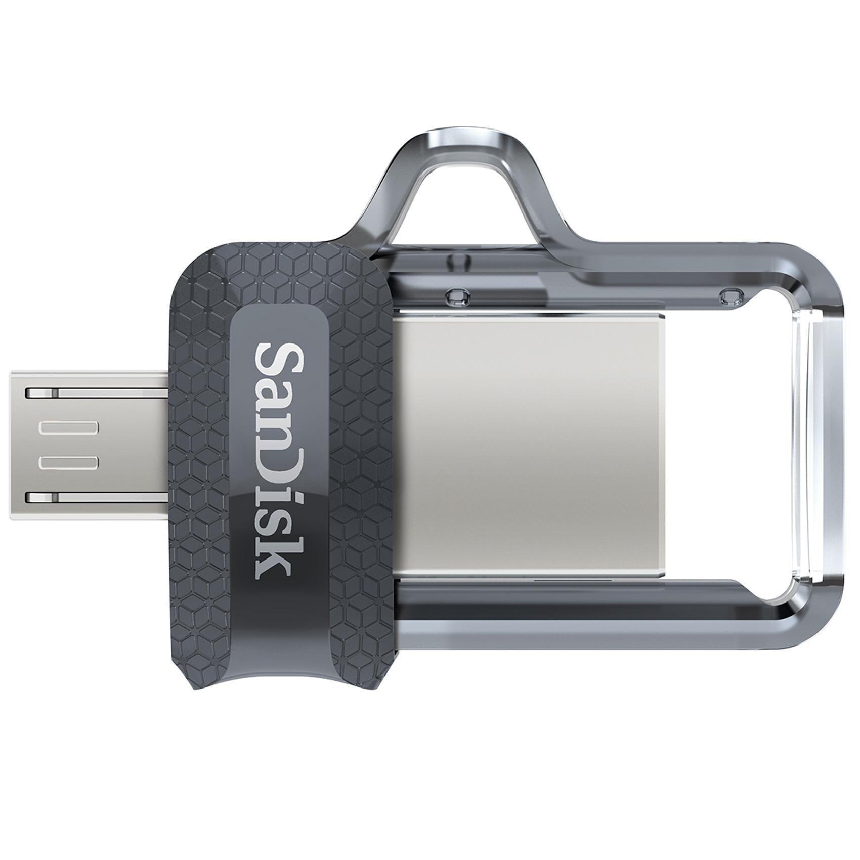 SANDISK OTG DUAL DR ULTRA 16GB 3.0